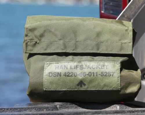 Small Storage Bags. Pack of 4. Navy Surplus. New, never used. Camping 4wd. Camping Storage - 181390