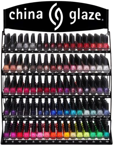 China Glaze Nail Polish FULL SIZE All are brand new PICK From List #1099-1225