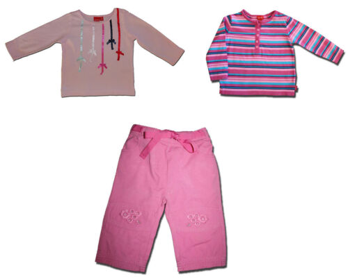 Value ESPRIT Size 12-18 months TWO Tops + Pair of Pants