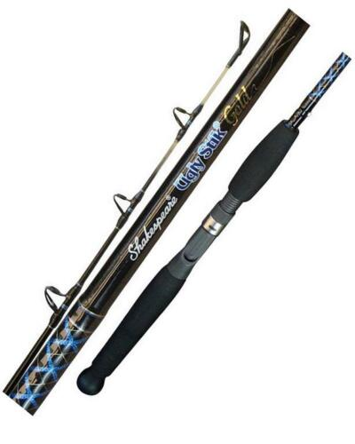 USB-SS701524 Shakespeare Ugly Stik Bluewater Spin Rod 7/'0/'/' 15-24kg 1pc
