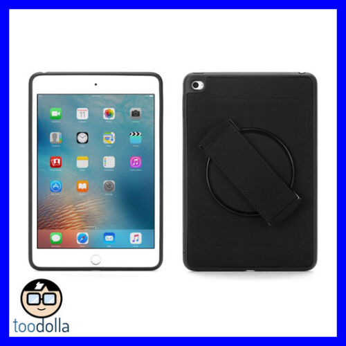 GRIFFIN AirStrap, Protection case with built in hand carry strap, iPad Mini 4