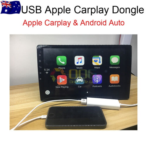Apple Carplay Dongle for Android Car Navigation Touch Screen
