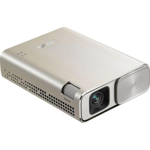 ASUS ZenBeam Go E1Z USB Pocket Projector 5Hr Projection Time 150Lumens 6400mAh