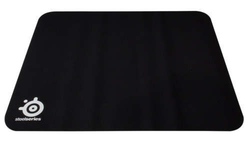 SteelSeries QcK+ Non Slip Rubber Base Professional Gaming Mouse Pad 63003