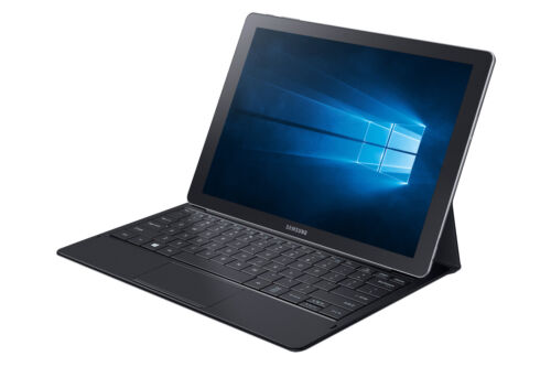 Samsung Galaxy Tab Pro S 128GB Windows 10 Pro Like New German