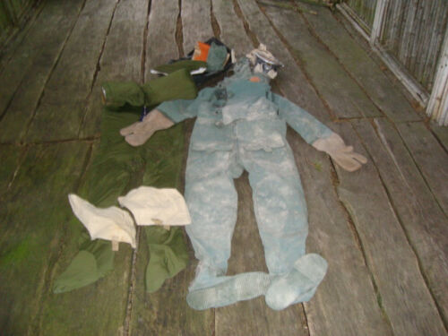 Soviet Russian diving suit UGK-2 (Not used)
