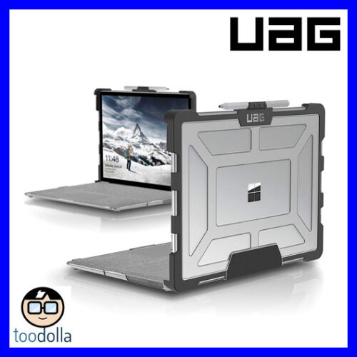 UAG Plasma rugged military spec protection case for Microsoft Surface Laptop