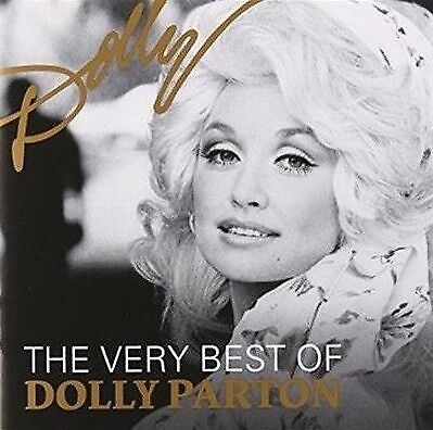DOLLY PARTON (2 CD) THE VERY BEST OF ~ GREATEST HITS ~ KENNY ROGERS ++++ *NEW*