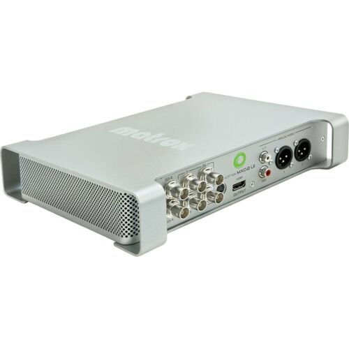 Matrox MXO2 LE Digital & Analog Video Converter w/ PCIe Adapter