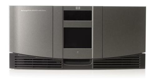 HP StorageWorks MSL6000 Tape Library Chassis 412488-001