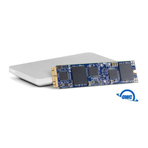 OWC 1TBGB Aura SSD for Mid-2013 and Later MacBook Air and MacBook Pro with Retin