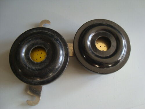 Spare pars for Original Russian diving helmet double microphone. Not used