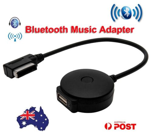 AMI MMI Wireless Bluetooth 4.0 USB Adapter Cable For Audi A3 A4 A5 A6 Q5 Q7 Lead