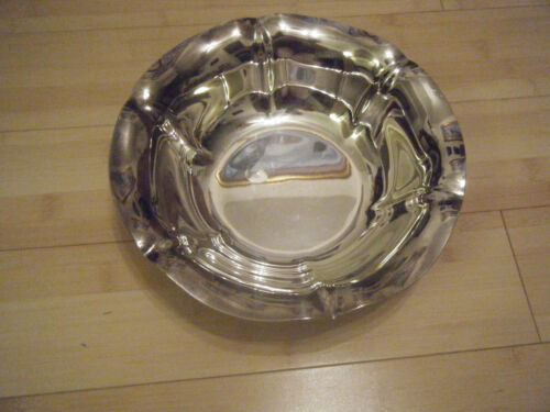 Vintage Reed and Barton Salem Silverplate Bowl #1601, Lovely