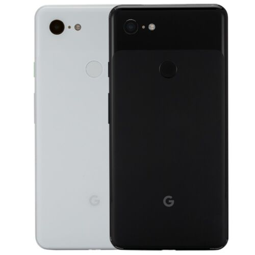 Top Holiday Gifts Google Pixel 3 Smartphone 64GB 128GB Verizon GSM AT&T T-Mobile Unlocked 4G LTE