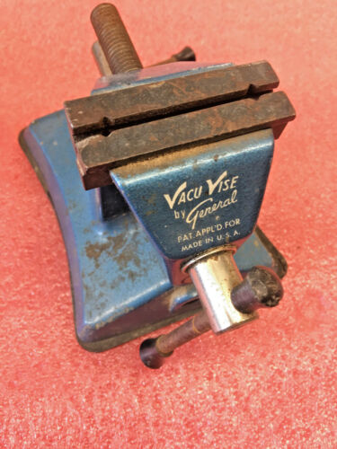 vintage vise | Got Free Shipping? (US)