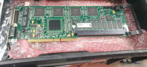 Cyclone Microsystems PCI 980 270-0980 491-0980 Network Adapter Card (R2S3.8B1)(R