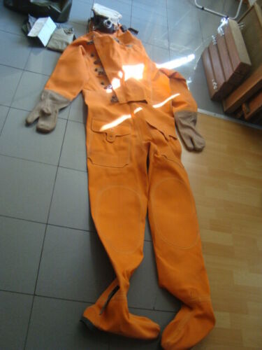 Russian soviet diving suit UGK-1 (Not used)