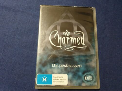 Charmed - Season 1 - DVD