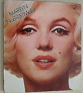 """""""Marilyn"""" Biography by Norman Mailer. 1981 Edition. !!! FREE POSTAGE !!!"""