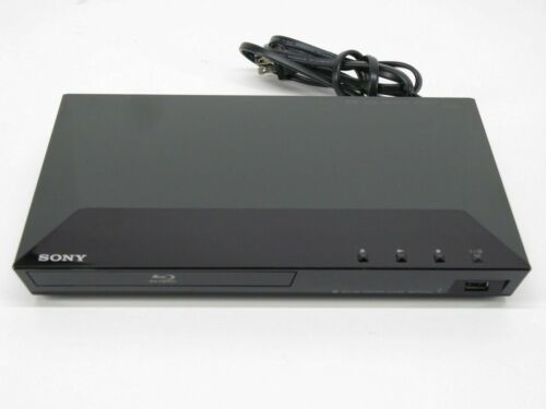 Sony BDP-S1100 Blu-Ray Disc/DVD Player