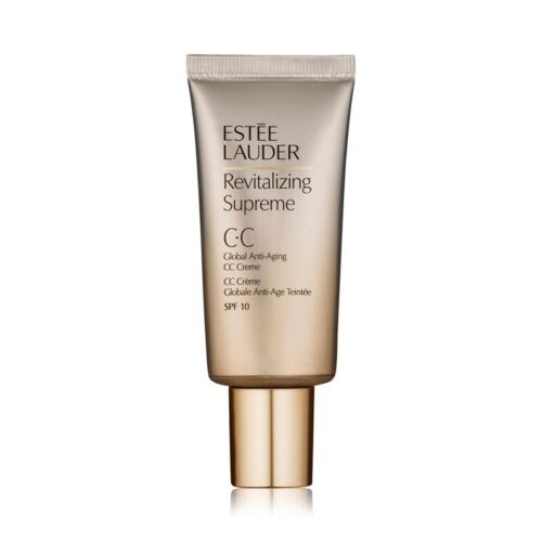 ESTEE LAUDER Revitalizing Oberste Global Anti-Age Cc Creme Spf 10 30 ml