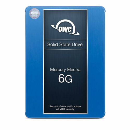 1TB OWC Mercury Electra 6Gb/s 2.5-inch SSD Serial-ATA 7mm Solid-State Drive