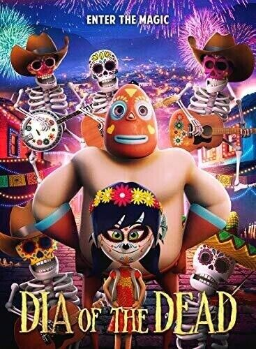 DIA OF THE DEAD NEW DVD