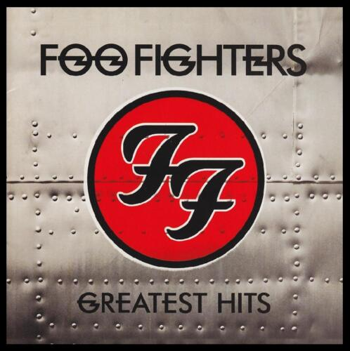 FOO FIGHTERS - GREATEST HITS CD ~ LEARNING TO FLY~BEST OF YOU ~ DAVE GROHL *NEW*