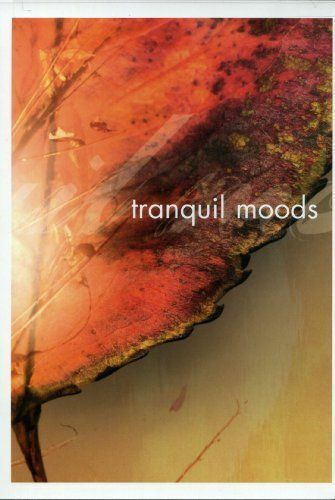 TRANQUIL MOODS / VARIOUS NEW DVD