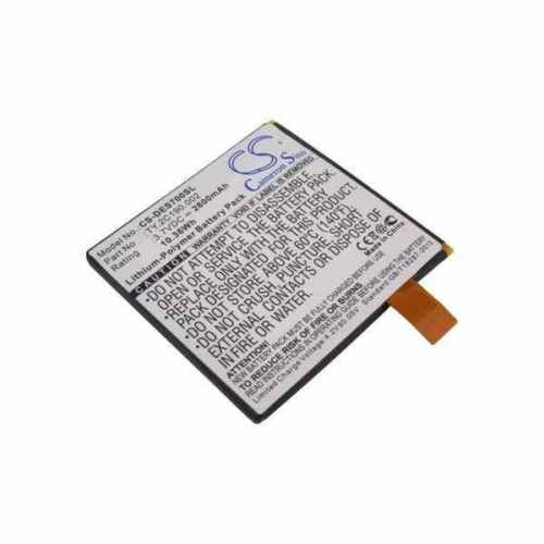 Battery For DELL Looking Glass