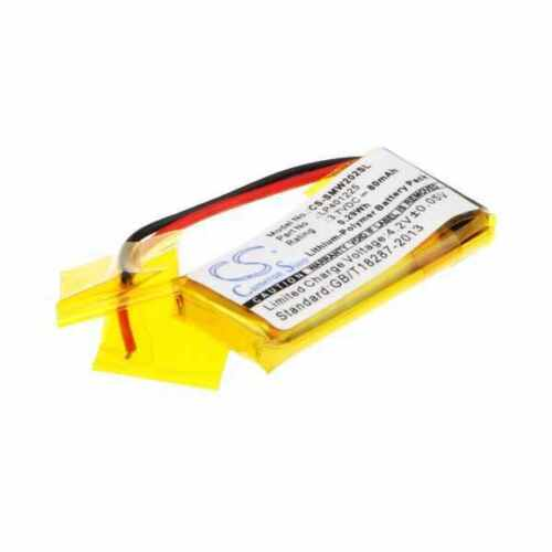 Battery For SONY LP401225