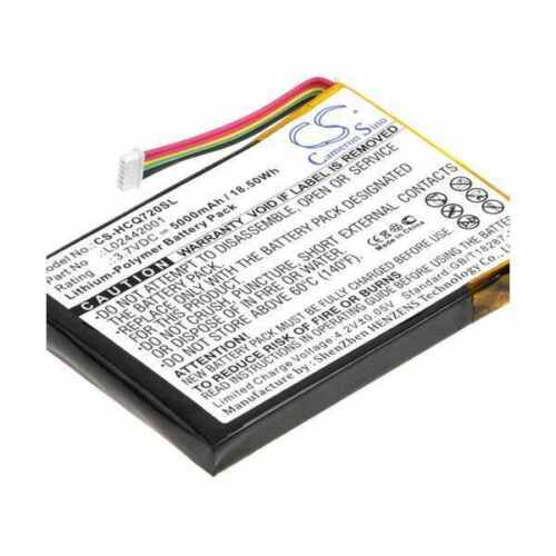 Battery For HP CQ720A