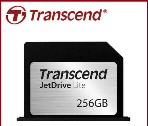 Transcend 256GB JetDrive Lite 360 Storage Expansion Card for 15-Inch MacBook Pro