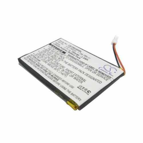Battery For SONY LIS1382(S)