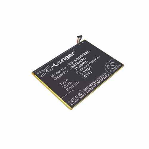 Battery For AMAZON Kindle HD 8
