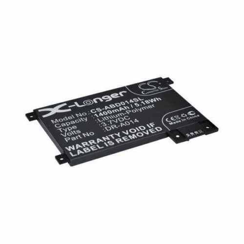 Battery For AMAZON S2011-002-A