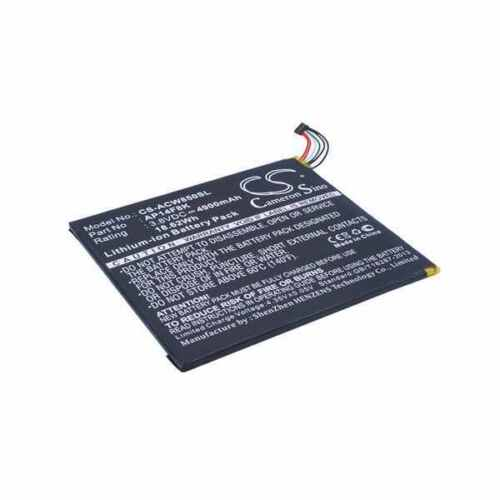Battery For ACER Iconia Tab A1-850-A1410