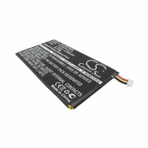 Battery For HP Tablet 7 1800