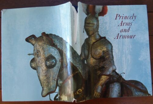Princely Arms and Armour Selection Dresden Collection Johannes Schobel Hardcover