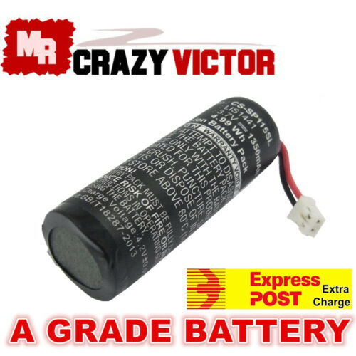 Replacement Battery for PlayStation Move Motion Controller/CECH-ZCM1E/PS3 Move