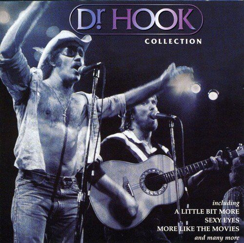 DR HOOK (2 CD) COLLECTION CD ~ 70's BEST OF / GREATEST HITS ~ DOCTOR *NEW*