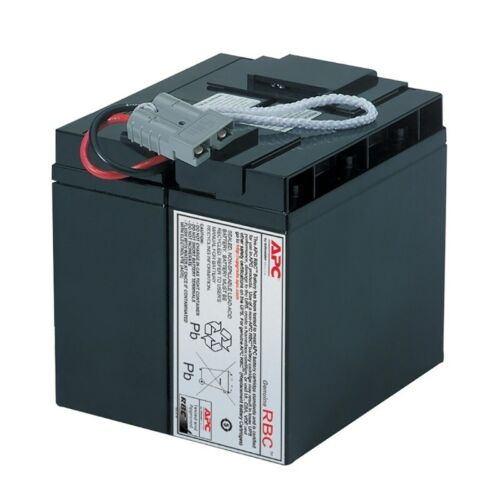APC Replacement Battery Cartridge #55 UPS Battery RBC55