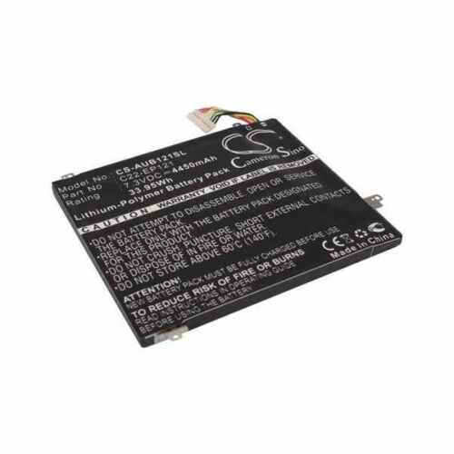 Battery For ASUS C22-EP121
