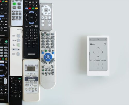 HUIS-100RC SONY multi remote control huis remote CONTROLLER F/S from JAPAN