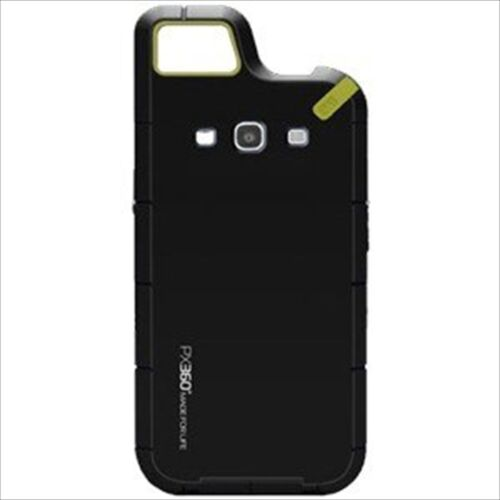 PX360 puregear Extreme Protection System for Samsung Galaxy S3 Black 89957VRP