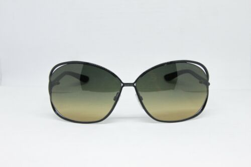 Tom Ford Sunglasses TF 157 01P Carla Brand New Old Stock