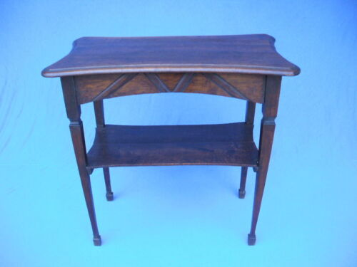 19 century. century oak  french provencial  country console table desk France