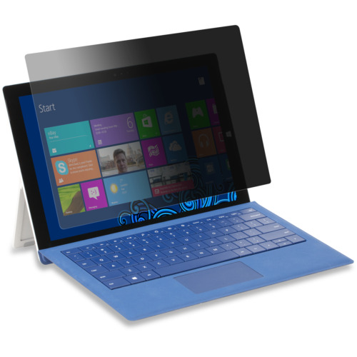 Targus Ast025usz Privacy Scrn For Surface Pro 4&pro 2017