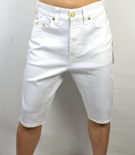 True Religion Manchester United $169 Men's Marco Relaxed Shorts - 102758